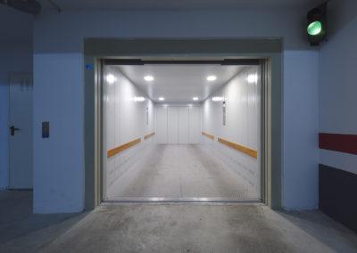 elevador coche